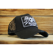 Casquette Trucker Von Dutch Flying Eye