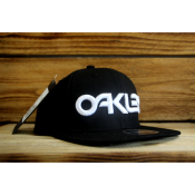 Casquette Oakley Mark II Novelty Blackout