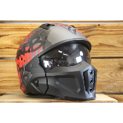 Casque Scorpion COVERT-X WALL 2020